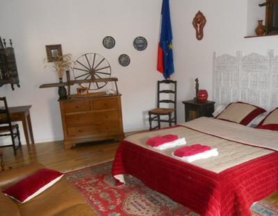 Chambre Le Rouet